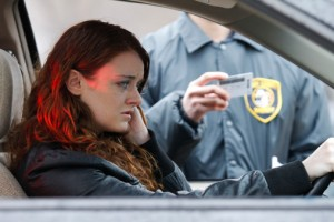 The Consequences of a DWI-2