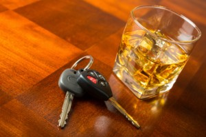 The Consequences of a DWI-1