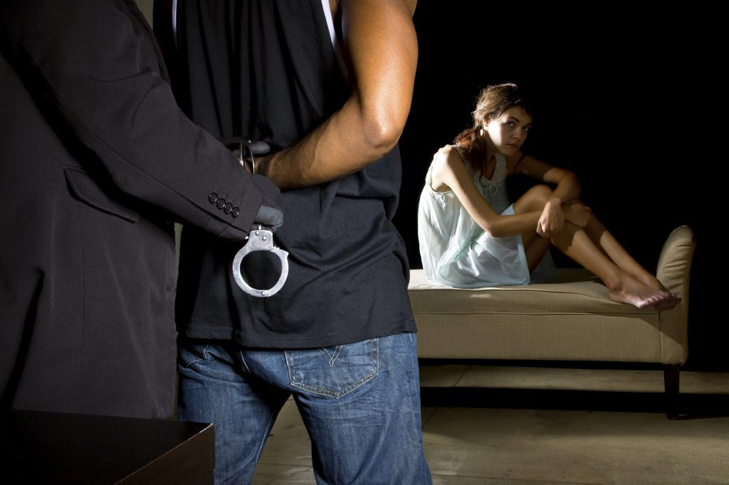 Domestic Violence Penalties in Texas