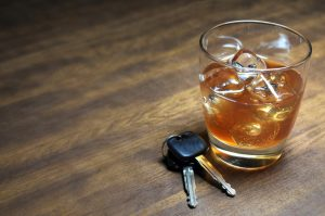 dwi and dui in Texas