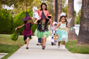 Halloween Safety Tips for 2016