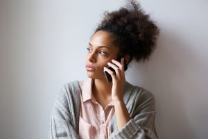 Interfering with Emergency Call
