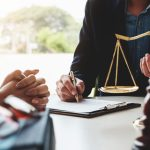What Is the Difference Between a Public vs. Private Attorney?
